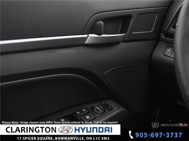 2019 Hyundai Elantra Luxury (Stk: 18906) in Clarington - Image 17 of 24