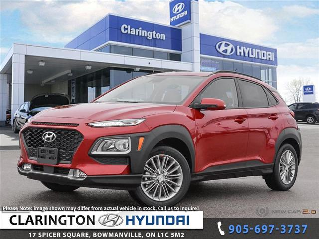 2019 Hyundai KONA 2.0L Preferred (Stk: 18898) in Clarington - Image 1 of 24