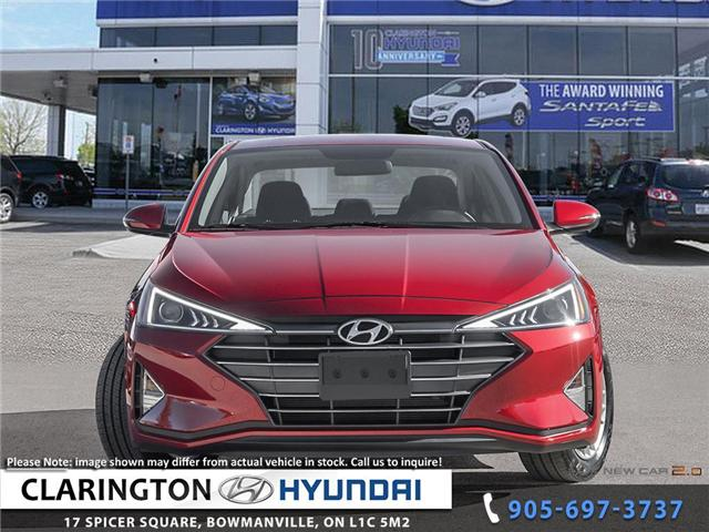 2019 Hyundai Elantra Preferred (Stk: 18902) in Clarington - Image 2 of 24