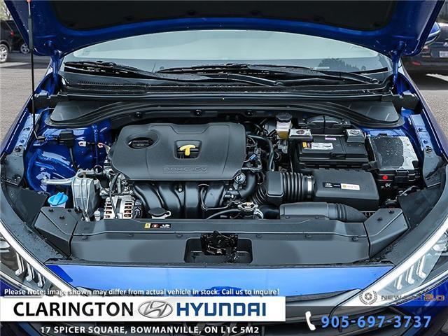 2019 Hyundai Elantra Luxury (Stk: 18907) in Clarington - Image 6 of 23
