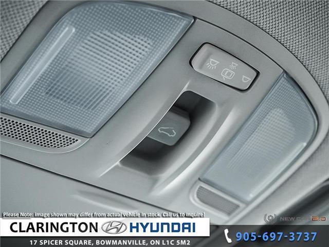2019 Hyundai Elantra Luxury (Stk: 18907) in Clarington - Image 19 of 23