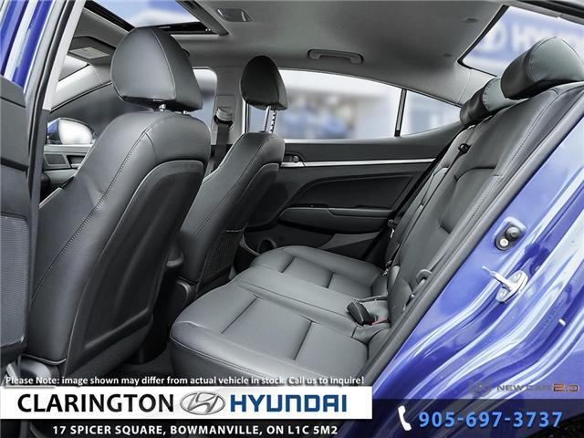 2019 Hyundai Elantra Luxury (Stk: 18907) in Clarington - Image 21 of 23