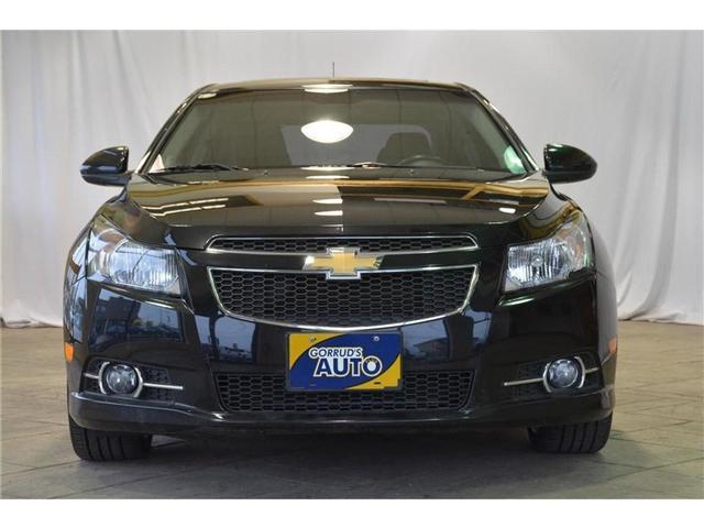 2012 Chevrolet Cruze LTZ Turbo (Stk: 278984) in Milton - Image 2 of 38