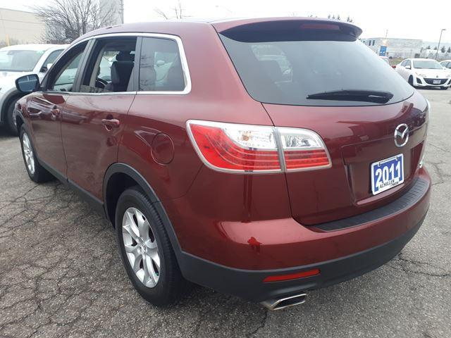 2011 Mazda CX-9 GS (Stk: K926A) in Milton - Image 2 of 13