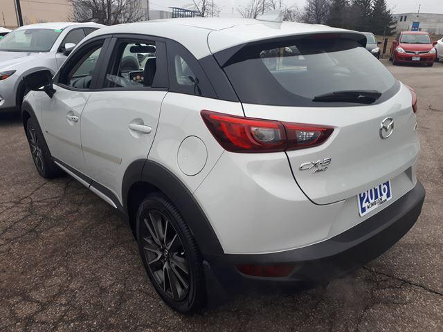 2016 Mazda CX-3 GT (Stk: P5888) in Milton - Image 2 of 12
