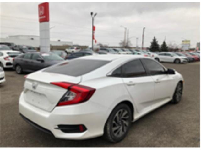 2016 Honda Civic EX (Stk: K1116A) in Georgetown - Image 2 of 10