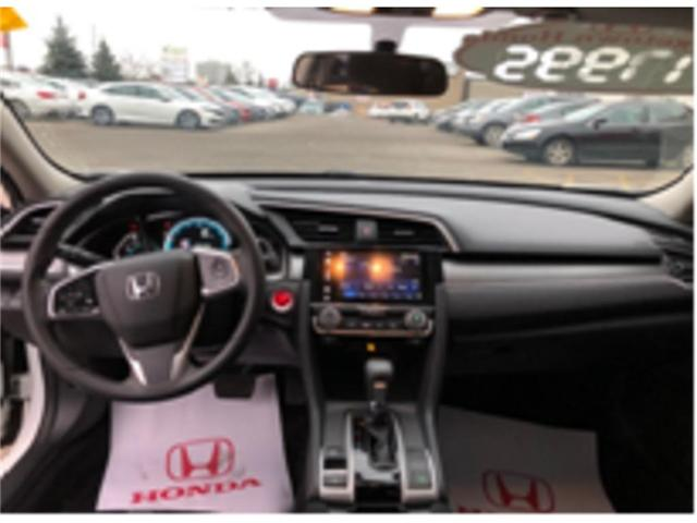 2016 Honda Civic EX (Stk: K1116A) in Georgetown - Image 3 of 10