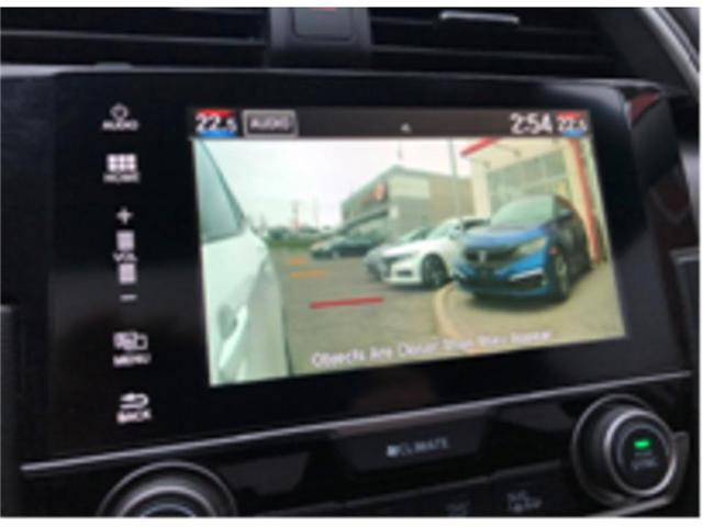 2016 Honda Civic EX (Stk: K1116A) in Georgetown - Image 9 of 10