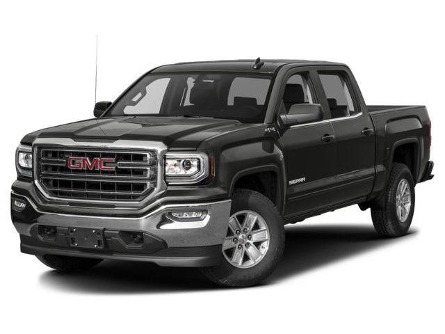2016 GMC Sierra 1500 SLE (Stk: A290354) in Scarborough - Image 1 of 1