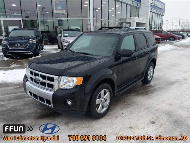 2012 Ford Escape Limited (Stk: 98037A) in Edmonton - Image 2 of 23