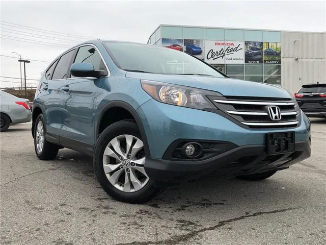 2014 Honda CR-V EX-L (Stk: 190301A) in Richmond Hill - Image 1 of 19