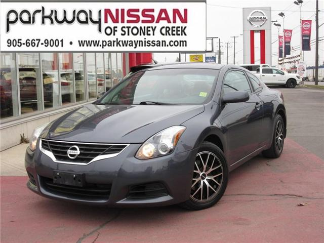 2011 Nissan Altima 2.5 S (Stk: N18849A) in Hamilton - Image 1 of 18