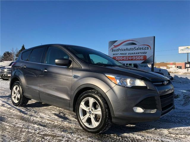 2014 Ford Escape SE (Stk: A2792) in Miramichi - Image 1 of 29
