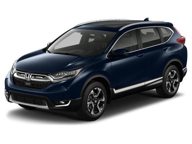 2019 Honda CR-V Touring (Stk: I190350) in Mississauga - Image 1 of 1