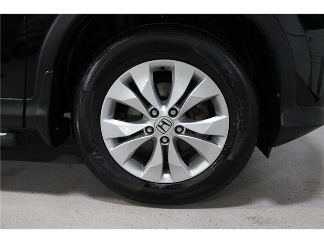 2014 Honda CR-V Touring (Stk: 115019) in Vaughan - Image 2 of 29