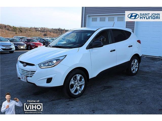 2015 Hyundai Tucson GL (Stk: 87525A) in Saint John - Image 2 of 19