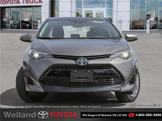 2019 Toyota Corolla LE (Stk: COR6276) in Welland - Image 2 of 24
