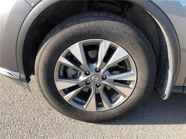 2016 Nissan Murano SL (Stk: A6612) in Burlington - Image 10 of 22