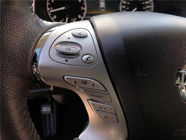 2016 Nissan Murano SL (Stk: A6612) in Burlington - Image 15 of 22