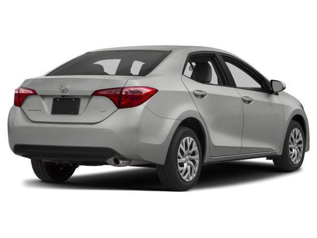 2019 Toyota Corolla  (Stk: 78464) in Toronto - Image 3 of 9