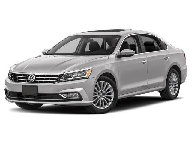 2019 Volkswagen Passat Wolfsburg Edition (Stk: VWTF1704) in Richmond - Image 1 of 9