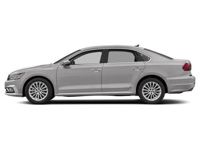 2019 Volkswagen Passat Wolfsburg Edition (Stk: VWTF1704) in Richmond - Image 2 of 9