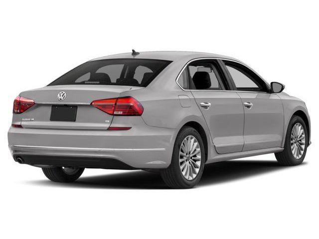 2019 Volkswagen Passat Wolfsburg Edition (Stk: VWTF1704) in Richmond - Image 3 of 9