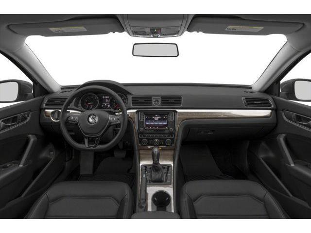 2019 Volkswagen Passat Wolfsburg Edition (Stk: VWTF1704) in Richmond - Image 5 of 9