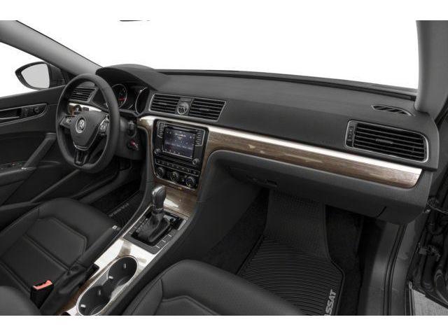 2019 Volkswagen Passat Wolfsburg Edition (Stk: VWTF1704) in Richmond - Image 9 of 9