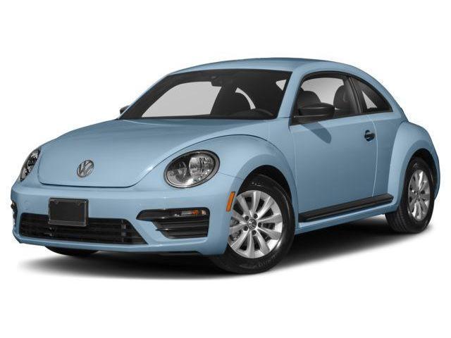 2019 Volkswagen Beetle Wolfsburg Edition (Stk: VWTF1753) in Richmond - Image 1 of 9