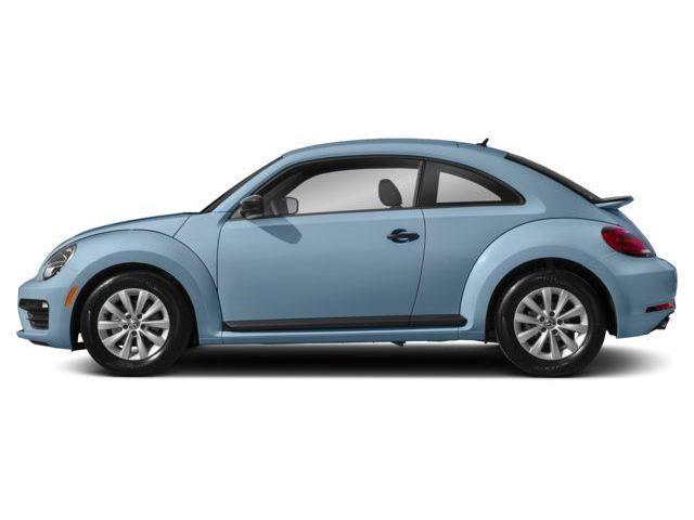 2019 Volkswagen Beetle Wolfsburg Edition (Stk: VWTF1753) in Richmond - Image 2 of 9