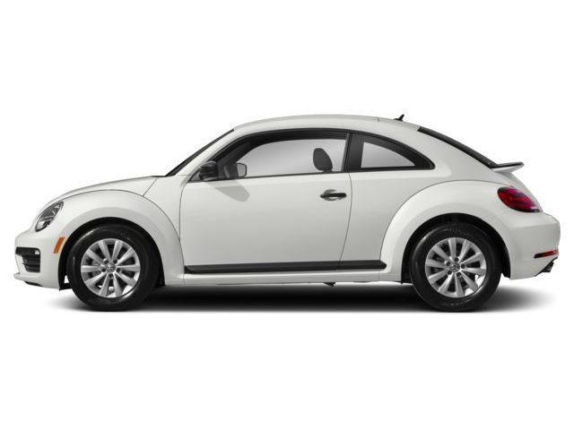 2019 Volkswagen Beetle Wolfsburg Edition (Stk: VWTQ5404) in Richmond - Image 2 of 9