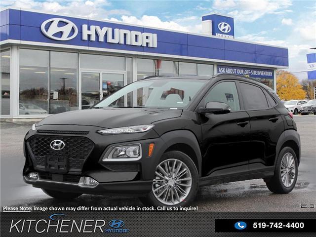 2019 Hyundai KONA 2.0L Luxury (Stk: 58466) in Kitchener - Image 1 of 23