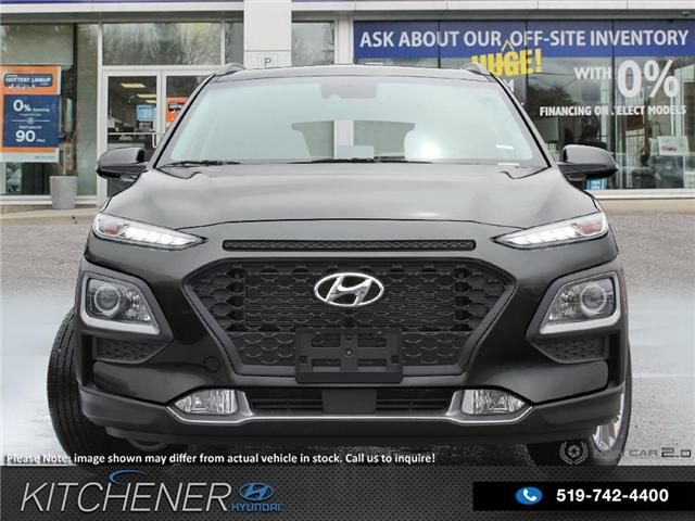 2019 Hyundai KONA 2.0L Luxury (Stk: 58466) in Kitchener - Image 2 of 23
