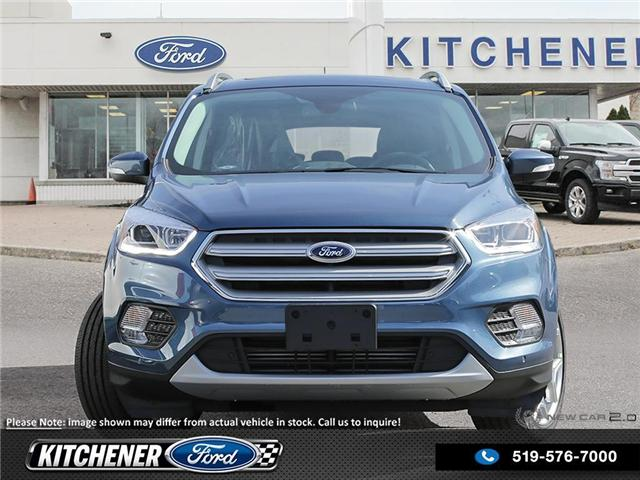 2018 Ford Escape Titanium (Stk: 8E0850) in Kitchener - Image 2 of 25