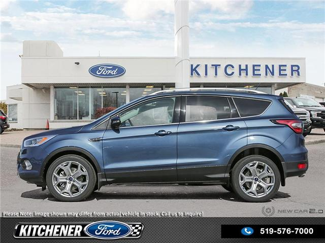 2018 Ford Escape Titanium (Stk: 8E0850) in Kitchener - Image 3 of 25