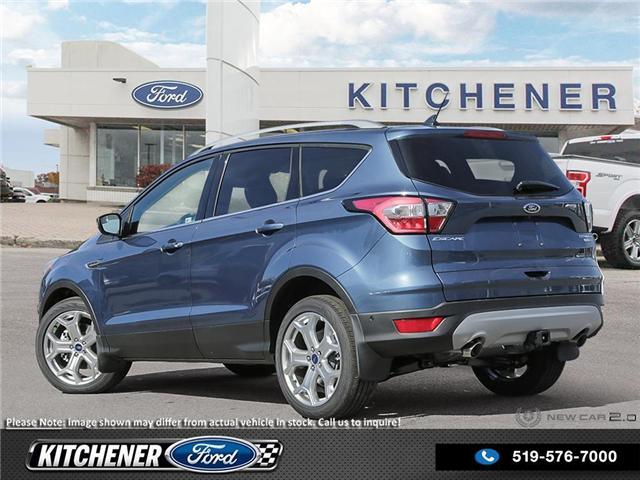 2018 Ford Escape Titanium (Stk: 8E0850) in Kitchener - Image 4 of 25