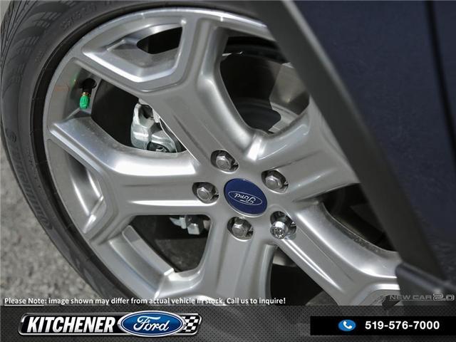 2018 Ford Escape Titanium (Stk: 8E0850) in Kitchener - Image 8 of 25