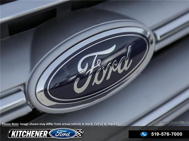 2018 Ford Escape Titanium (Stk: 8E0850) in Kitchener - Image 9 of 25