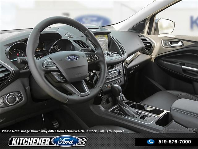 2018 Ford Escape Titanium (Stk: 8E0850) in Kitchener - Image 12 of 25