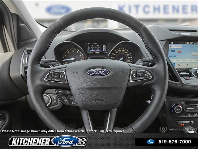 2018 Ford Escape Titanium (Stk: 8E0850) in Kitchener - Image 13 of 25