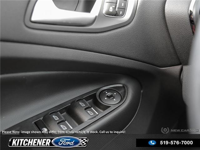 2018 Ford Escape Titanium (Stk: 8E0850) in Kitchener - Image 16 of 25