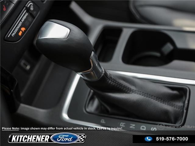2018 Ford Escape Titanium (Stk: 8E0850) in Kitchener - Image 17 of 25