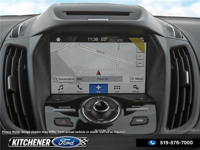 2018 Ford Escape Titanium (Stk: 8E0850) in Kitchener - Image 18 of 25