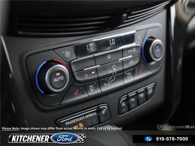 2018 Ford Escape Titanium (Stk: 8E0850) in Kitchener - Image 23 of 25