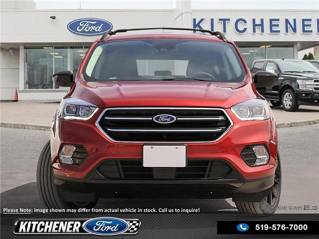 2018 Ford Escape SE (Stk: 8E7660) in Kitchener - Image 2 of 25