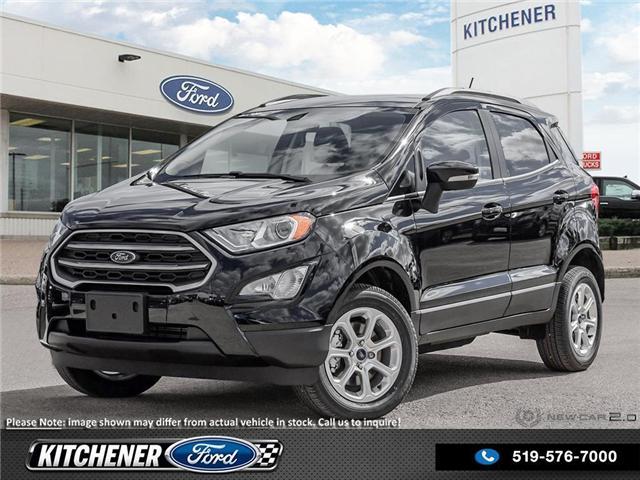 2018 Ford EcoSport SE (Stk: 8R3110) in Kitchener - Image 1 of 23