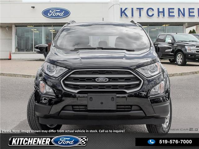2018 Ford EcoSport SE (Stk: 8R3110) in Kitchener - Image 2 of 23