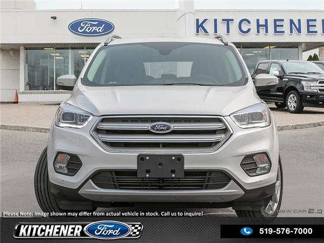 2018 Ford Escape Titanium (Stk: 8E10160) in Kitchener - Image 2 of 24