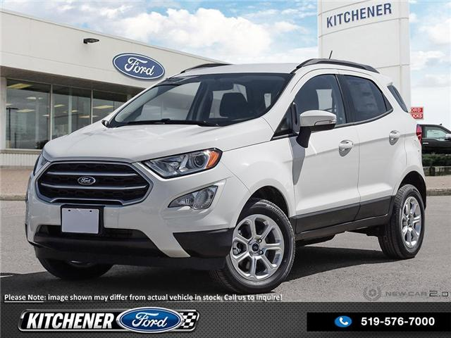 2018 Ford EcoSport SE (Stk: 8R11470) in Kitchener - Image 1 of 23